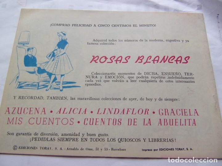 Tebeos: colecció susana núm. 22 TRES ERAN TRES - Foto 2 - 205865520