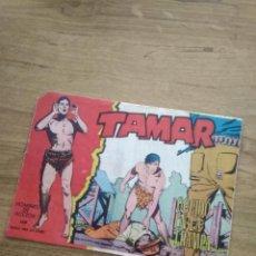 Tebeos: TAMAR Nº 132. Lote 206223372