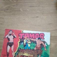 Tebeos: TAMAR Nº 138. Lote 206223870