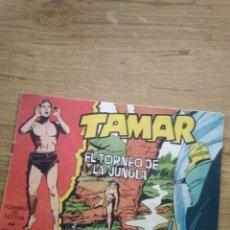 Tebeos: TAMAR Nº 159. Lote 206228290