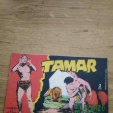 Tebeos: TAMAR Nº 165. Lote 206242500