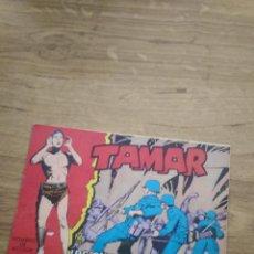 Tebeos: TAMAR Nº 167. Lote 206242851