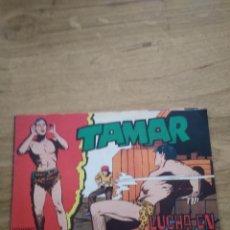 Livros de Banda Desenhada: TAMAR Nº 182. Lote 206245408
