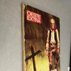 Tebeos: OESTE EXTRA Nº 3 / EDITORIAL PRESIDENTE 1970. Lote 206266188