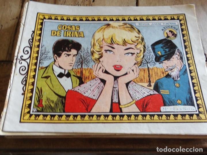 AZUCENA Nº 72 TORAY (Tebeos y Comics - Toray - Azucena)