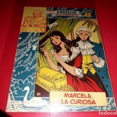 Tebeos: CUENTOS DE LA ABUELITA Nº 182 AÑO 1955 TORAY. Lote 207103487