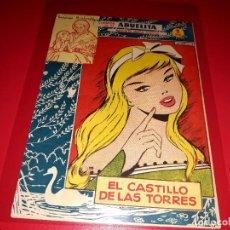 Tebeos: CUENTOS DE LA ABUELITA Nº 199 AÑO 1955 TORAY. Lote 207103780