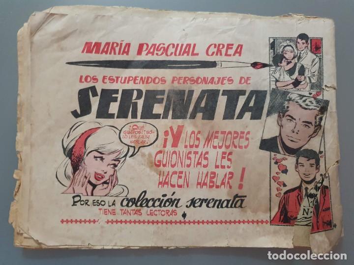Tebeos: AZUCENA 151 EXTRAORDINARIO ORIGINAL AÑO 1958 - Foto 4 - 207318238