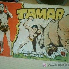 Tebeos: TAMAR Nº 33. Lote 207403480