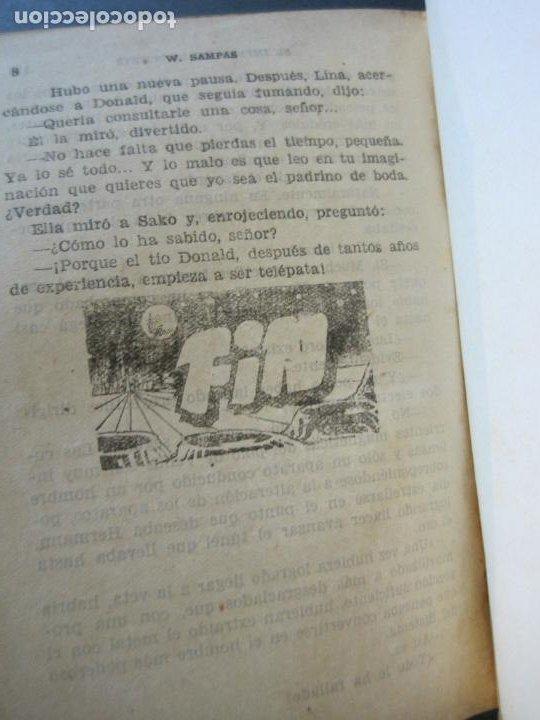 Tebeos: S.I.P-SPACIAL INTERNATIONAL POLICE-EL IMPERIO DE LA MUERTE-EDICIONES TORAY-VER FOTOS-(V-20.410) - Foto 9 - 207655238
