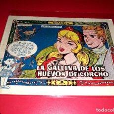 Tebeos: GRACIELA Nº 195 COLECCIÓN TORAY 1956. Lote 207998205