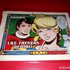 Livros de Banda Desenhada: GRACIELA Nº 219 COLECCIÓN TORAY 1956. Lote 207998371