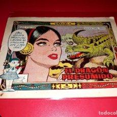 Livros de Banda Desenhada: GRACIELA Nº 228 COLECCIÓN TORAY 1956. Lote 207998686