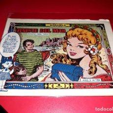 Livros de Banda Desenhada: GRACIELA Nº 234 COLECCIÓN TORAY 1956. Lote 207999525