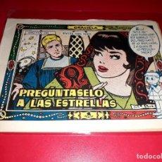 BDs: GRACIELA Nº 245 COLECCIÓN TORAY 1956. Lote 208001348