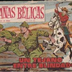 Tebeos: HAZAÑAS BELICAS Nº 271. Lote 208054938