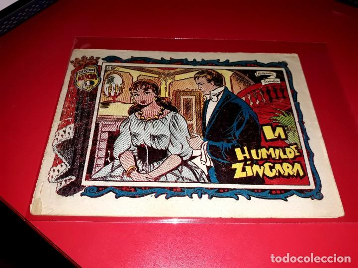 ALICIA COLECCIÓN Nº 31 1955 TORAY (Tebeos y Comics - Toray - Alicia)
