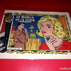 Tebeos: ALICIA COLECCIÓN Nº 244 1955 TORAY. Lote 208424866