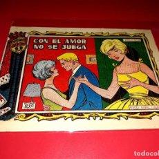 Tebeos: ALICIA COLECCIÓN Nº 275 1955 TORAY. Lote 208425695