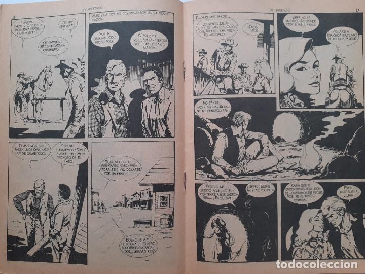 Tebeos: HAZAÑAS DEL OESTE-NOVELA GRÁFICA- Nº 150 -ANTONIO MÁS-JAIME BROCAL-1967-BUENO-DIFÍCIL-LEAN-3728 - Foto 4 - 209867102