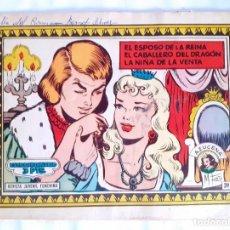 Livros de Banda Desenhada: REVISTA JUVENIL FEMENINA EXTRAORDINARIO AZUCENA NUM 39. Lote 209908783