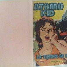 Tebeos: ATOMO KID - COLECCION COMPLETA - 1957 - *** EDICIONES TORAY ***. Lote 210729752