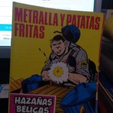 Livros de Banda Desenhada: HAZAÑAS BÉLICAS 205. Lote 212227352