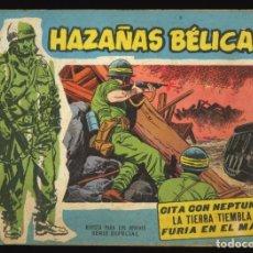 Livros de Banda Desenhada: HAZAÑAS BÉLICAS (EXTRA AZUL) - TORAY / NÚMERO 91. Lote 212859216