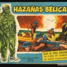 Livros de Banda Desenhada: HAZAÑAS BÉLICAS (EXTRA AZUL) - TORAY / NÚMERO 167. Lote 212859537