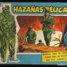 Livros de Banda Desenhada: HAZAÑAS BÉLICAS (EXTRA AZUL) - TORAY / NÚMERO 170. Lote 212859655