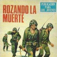 Tebeos: BOIXCAR OBRAS COMPLETAS Nº 79 - ROZANDO LA MUERTE - TORAY 1968 -ORIGINAL. Lote 212887552
