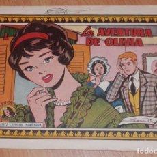 Tebeos: ANTIGUA REVISTA JUVENIL FEMENINA AZUCENA - TORAY. Lote 213338827