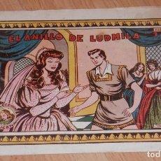 Tebeos: ANTIGUA REVISTA JUVENIL FEMENINA AZUCENA - TORAY. Lote 213339036
