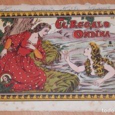 Tebeos: ANTIGUA REVISTA JUVENIL FEMENINA AZUCENA - TORAY. Lote 213339183
