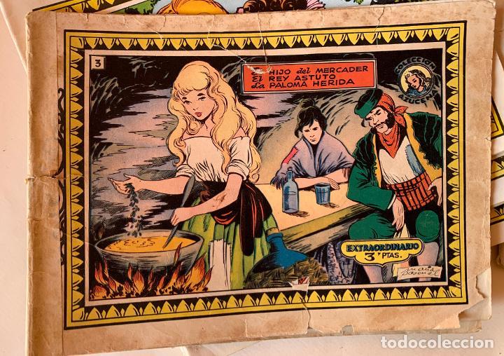Tebeos: AZUCENA . TORAY . REVISTA JUVENIL FEMENINA (11) .EXTRAORDINARIOS (14) .COLECCION (171) TOTAL 197 . - Foto 6 - 213484995