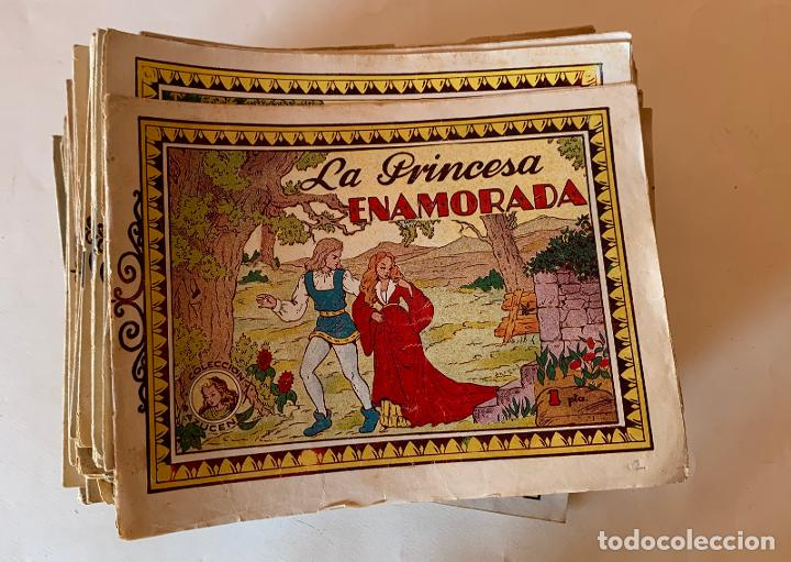 Tebeos: AZUCENA . TORAY . REVISTA JUVENIL FEMENINA (11) .EXTRAORDINARIOS (14) .COLECCION (171) TOTAL 197 . - Foto 12 - 213484995