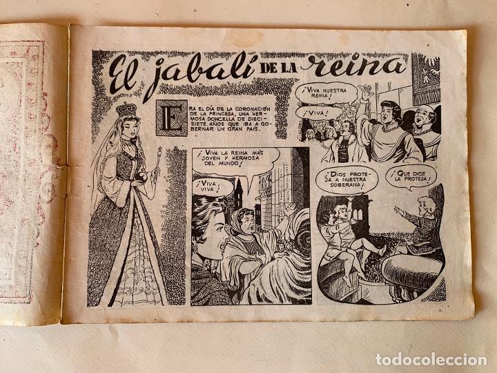 Tebeos: AZUCENA . TORAY . REVISTA JUVENIL FEMENINA (11) .EXTRAORDINARIOS (14) .COLECCION (171) TOTAL 197 . - Foto 15 - 213484995