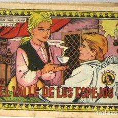 Tebeos: AZUCENA REVISTA JUVENIL FEMENINA - Nº 844 - EL VALLE DE LOS ESPEJOS. Lote 213995308