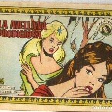 BDs: AZUCENA REVISTA JUVENIL FEMENINA - Nº 838 - LA AVELLANA PRODIGIOSA. Lote 213995535