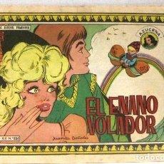 Tebeos: AZUCENA REVISTA JUVENIL FEMENINA - Nº 834 - EL ENANO VOLADOR. Lote 213995828