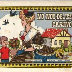 BDs: AZUCENA REVISTA JUVENIL FEMENINA - Nº675 - NO NOS DEJES CARIÑO. Lote 214091582