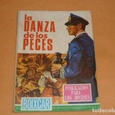 Tebeos: HAZAÑAS BÉLICAS. LA DANZA DE LOS PECES. BOIXCAR Nº 87. Lote 215130151