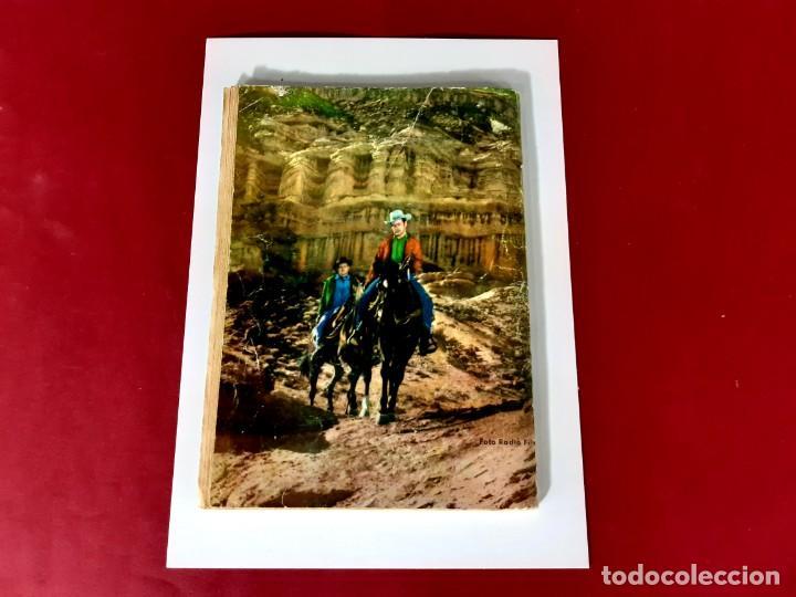 Tebeos: HAZAÑAS DEL OESTE-ALMANAQUE 1964 - Foto 4 - 215141421