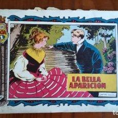 Tebeos: LA BELLA APARICIÓN. COLECCIÓN ALICIA Nº 67 ED. TORAY. Lote 216821570