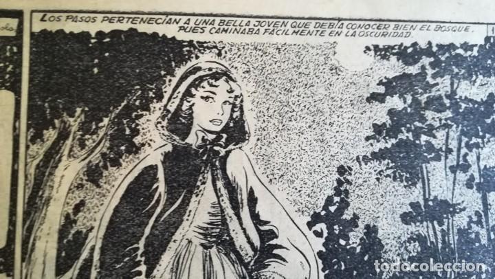 Tebeos: La Bella Aparición. Colección Alicia nº 67 Ed. Toray - Foto 3 - 216821570
