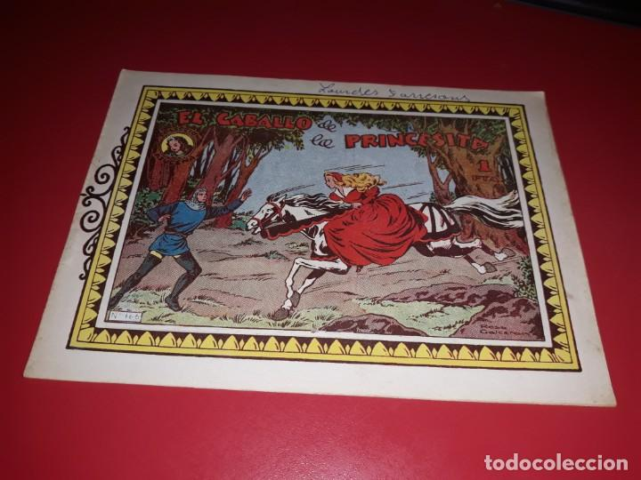 AZUCENA Nº 166 TORAY (Tebeos y Comics - Toray - Azucena)