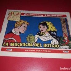 Tebeos: COLECCIÓN LINDAFLOR Nº 239 TORAY. Lote 217565563