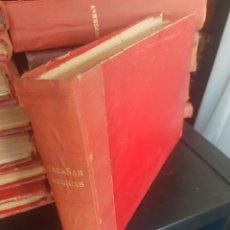Tebeos: COLECCIÓN ORIGINAL 33 CÓMIC HAZAÑAS BÉLICAS 1 Y 2 SERIE TOMO(2 TEBEOS N 1 EXTRA ALMANAQUE 1953 COREA. Lote 218831638