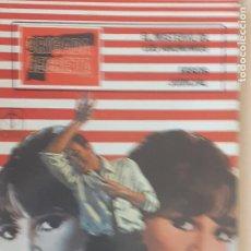 Tebeos: BRIGADA SECRETA Nº 6. TACO. PUBLICACIÓN GRÁFICA. 360 VIÑETAS. TORAY 1982. Lote 218928048