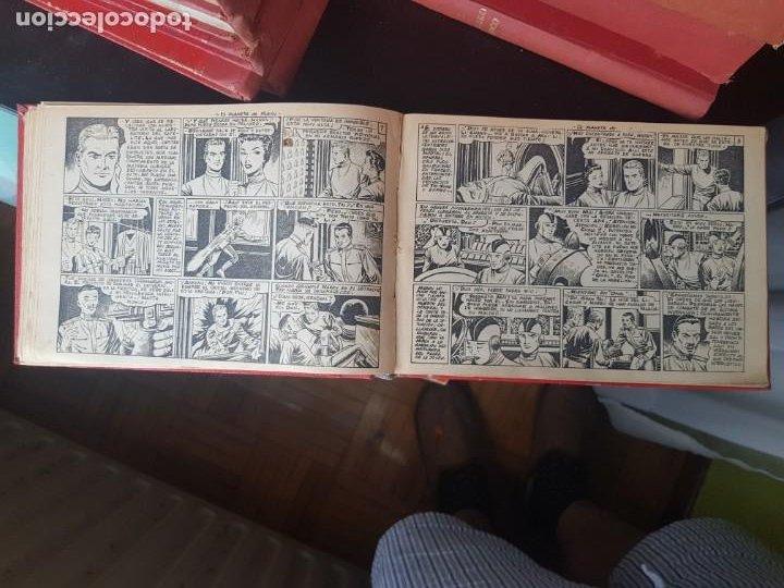 Tebeos: COLECCIÓN 25 TEBEOS/CÓMIC TOMO ORIGINAL MUNDO FUTURO ALMANAQUE 1957 HAZAÑAS BÉLICAS TORAY( 1) - Foto 16 - 218951385